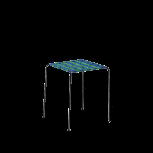 Afro stool - India Mahdavi
