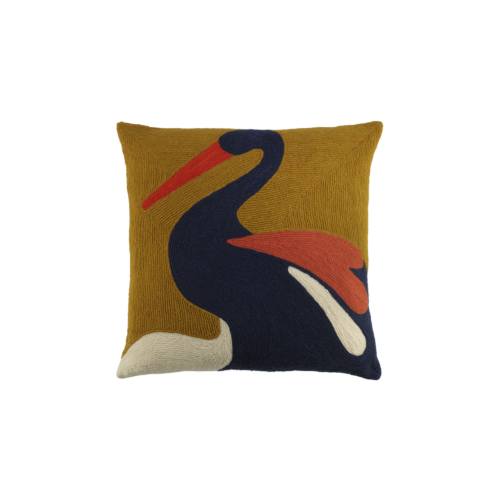 Swan - India Mahdavi