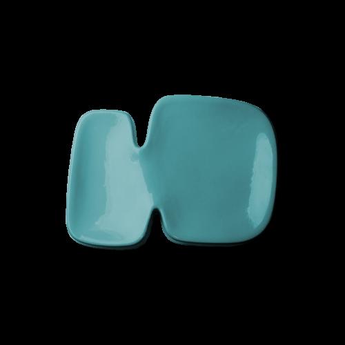 Bicephale - turquoise - India Mahdavi