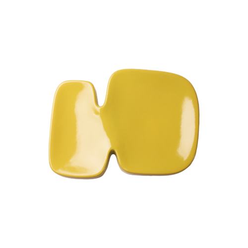 Bicephale - yellow - India Mahdavi
