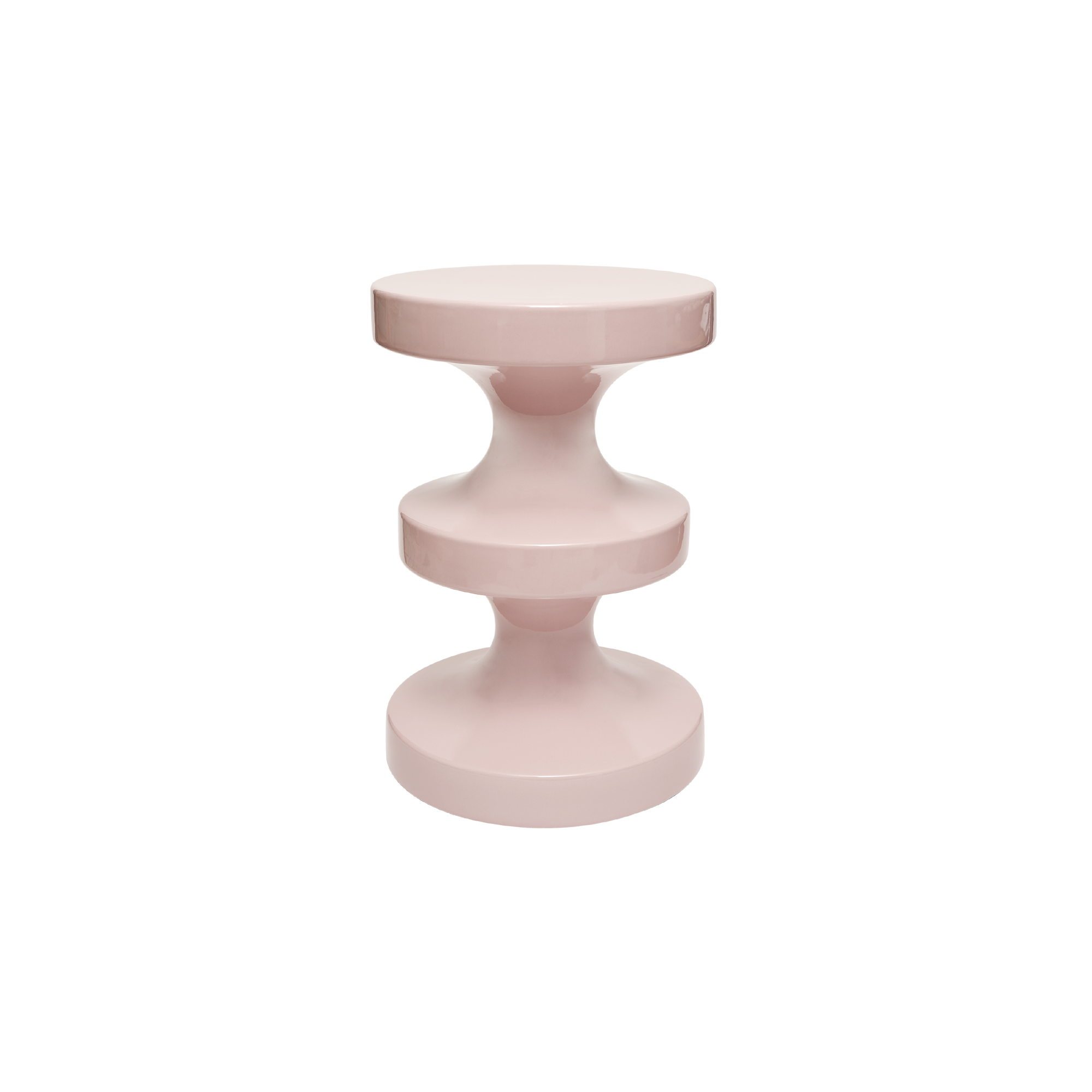 Baby Bishop - Powder pink - India Mahdavi