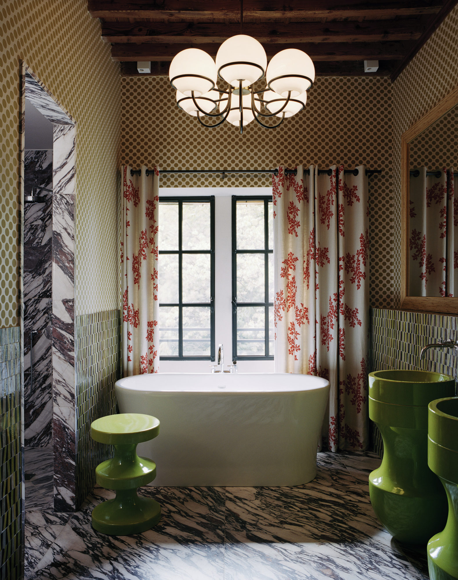 Villa des Alyscamps - India Mahdavi