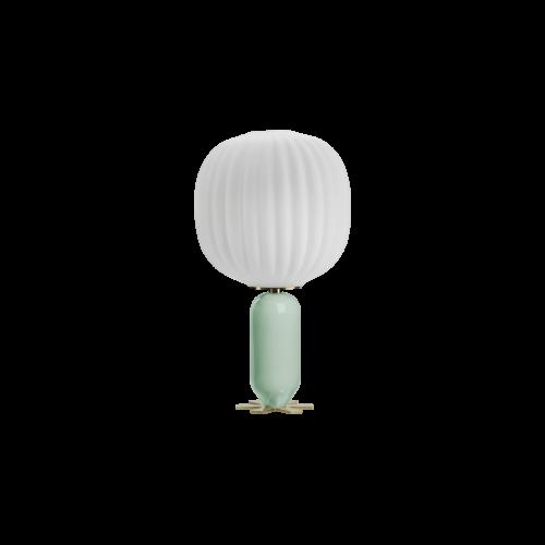 Lampe Casanova - celadon - India Mahdavi
