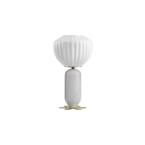 Don Giovanni lamp - WHITE - India Mahdavi
