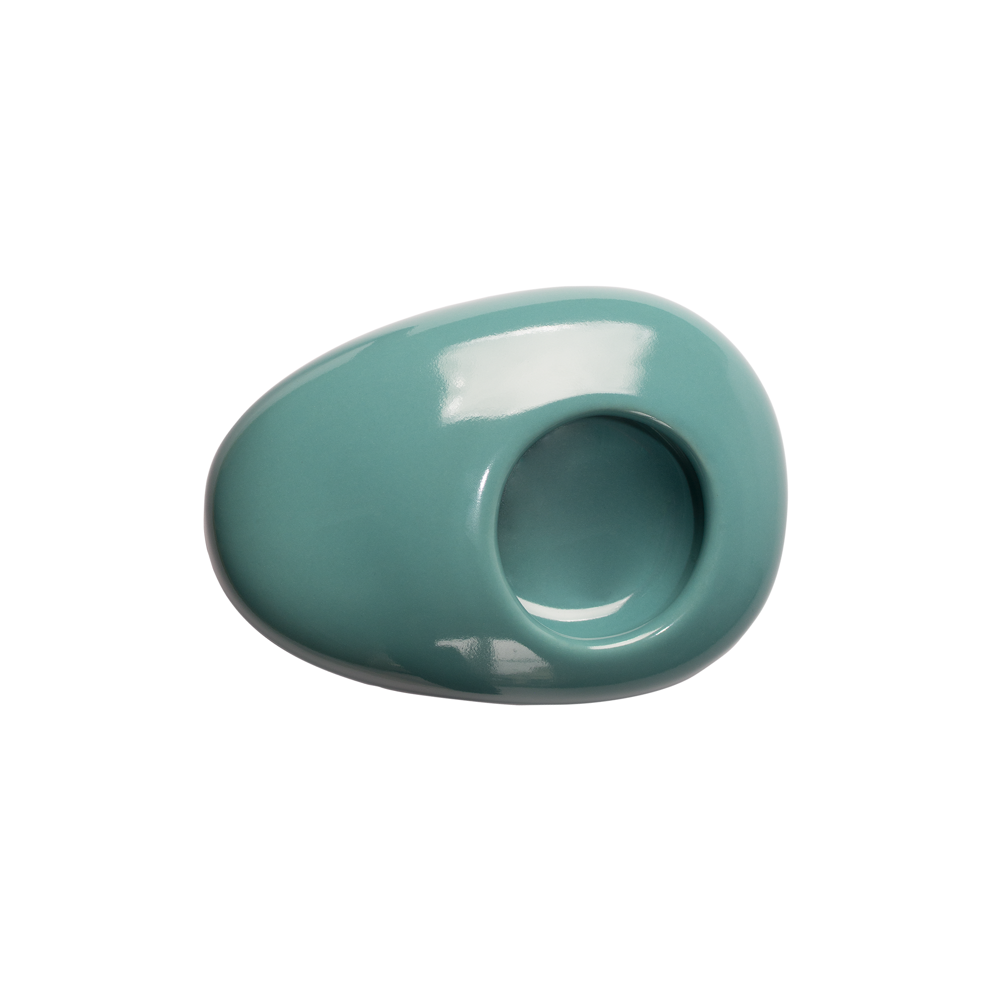 Smoking no smoking - TURQUOISE - India Mahdavi