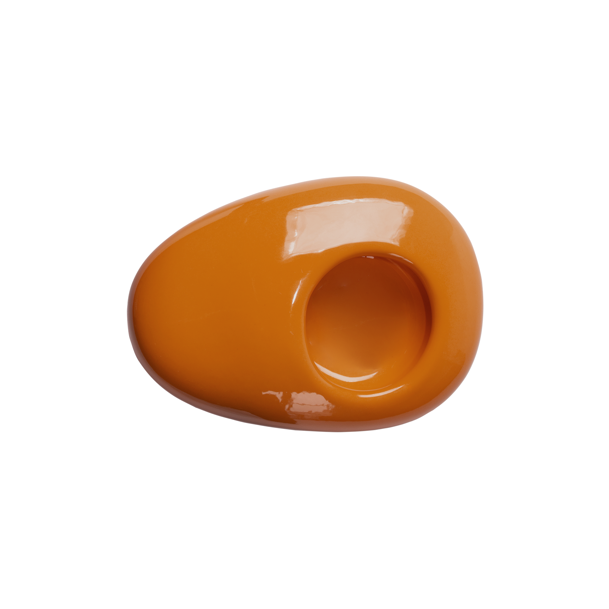 Smoking no smoking - ORANGE - India Mahdavi
