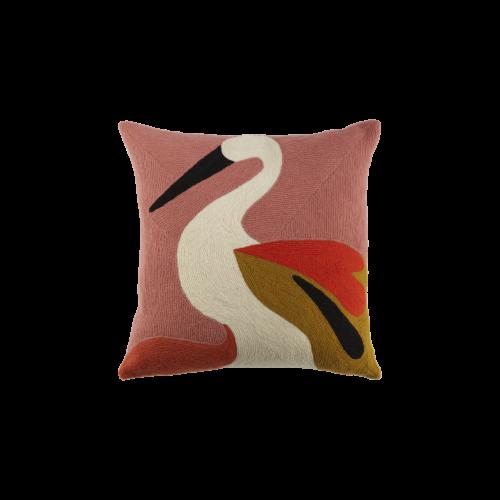 Swan - PINK - India Mahdavi
