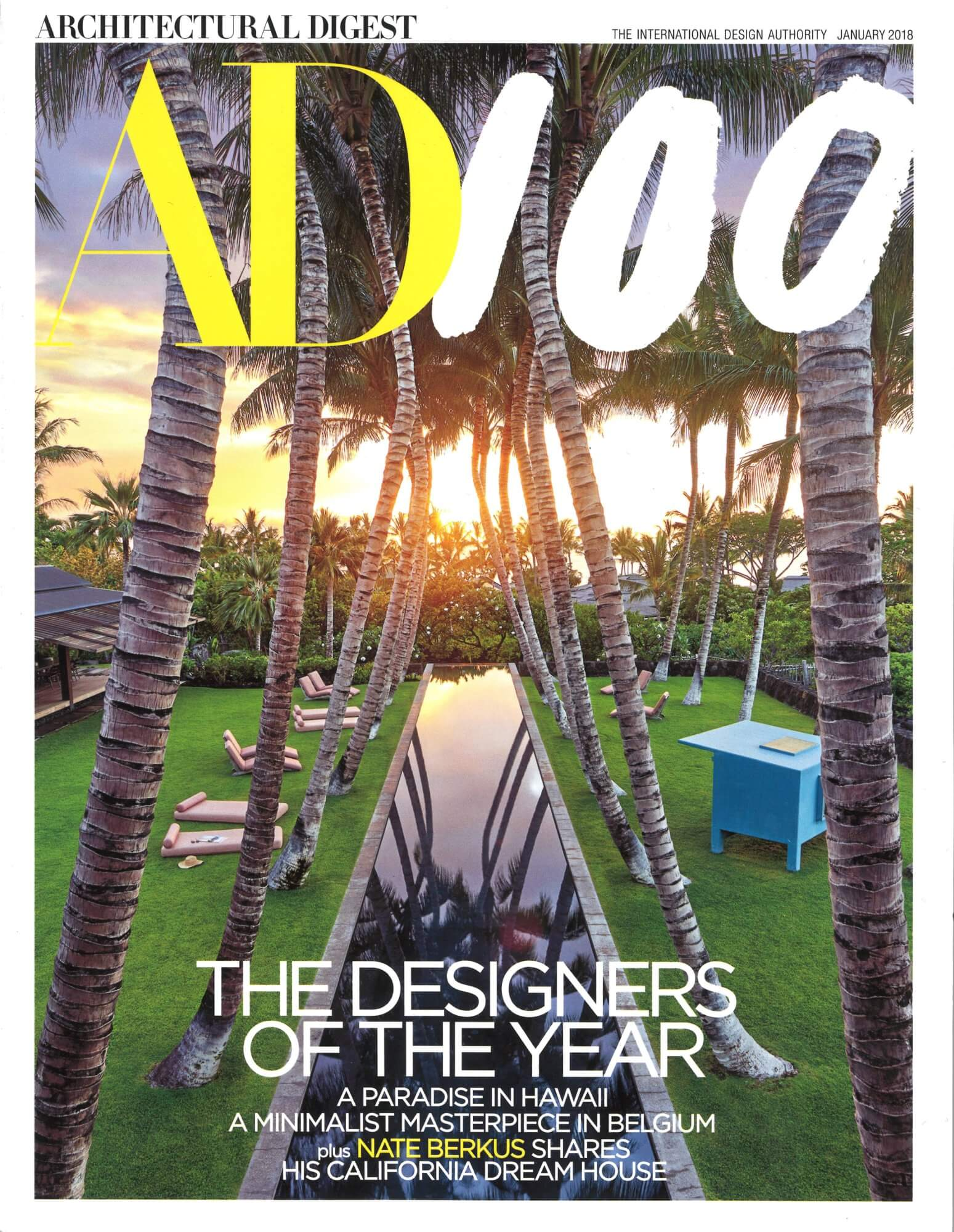 The designers of the year - India Mahdavi