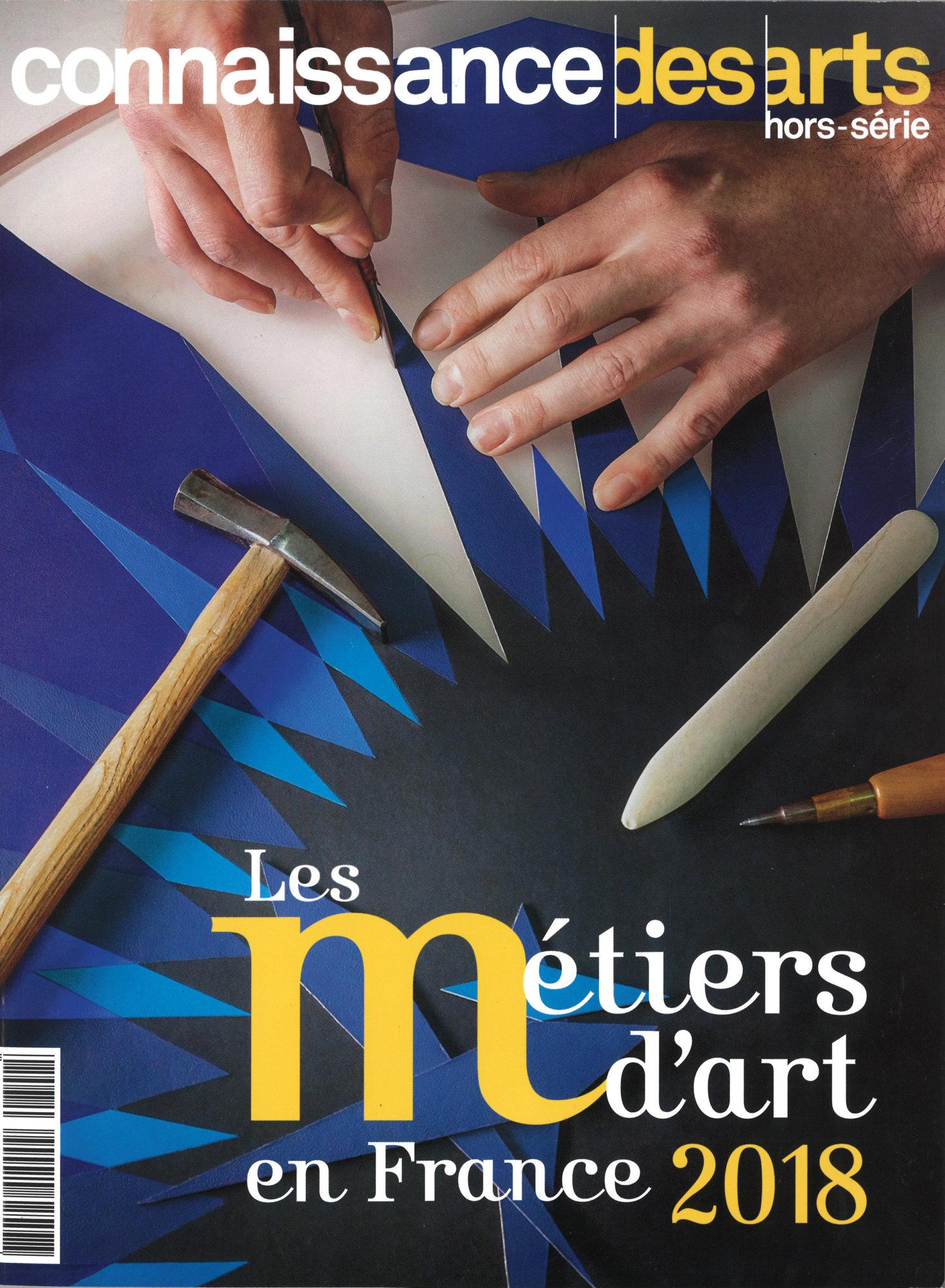 Les métiers d'art en France - India Mahdavi
