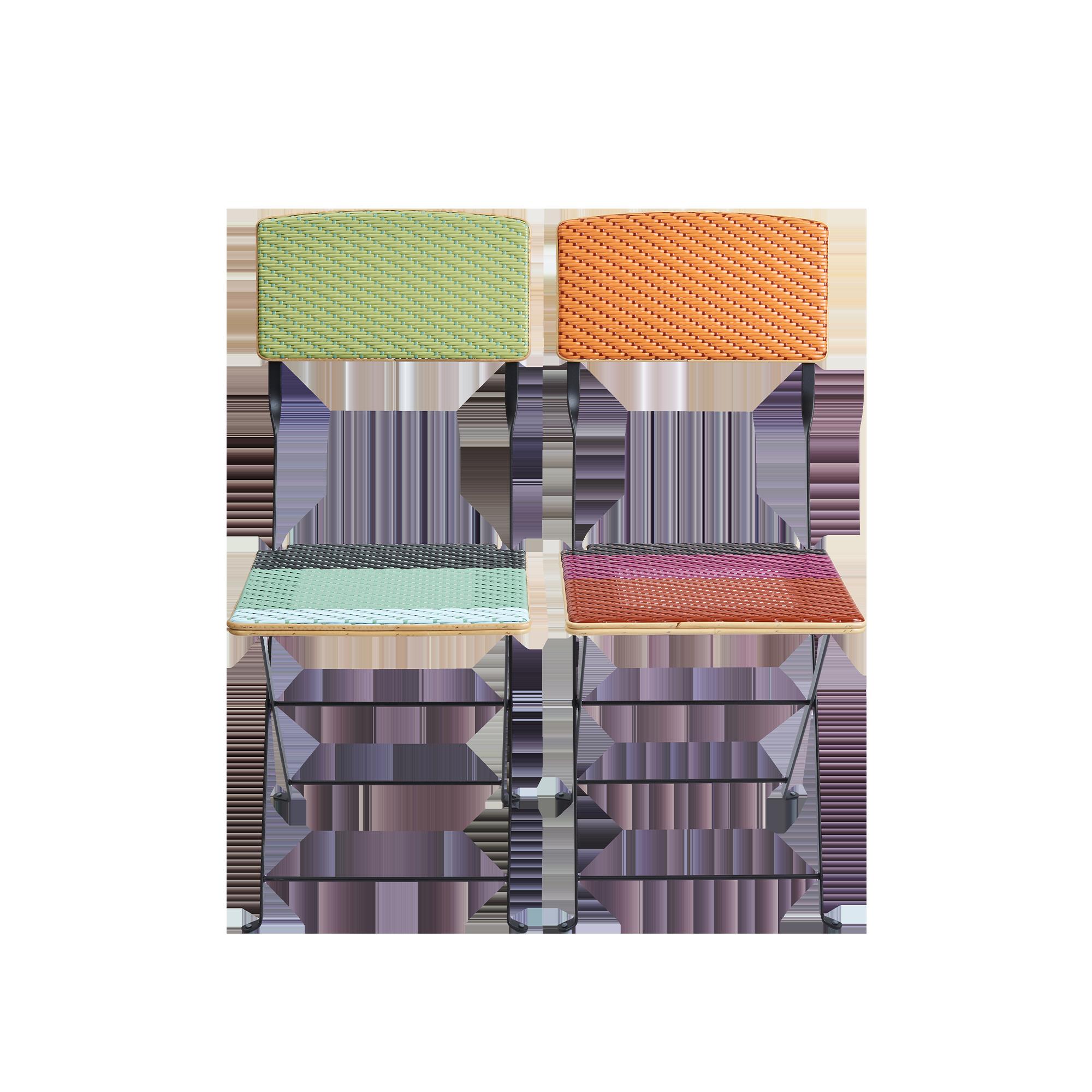 Candy chair - India Mahdavi
