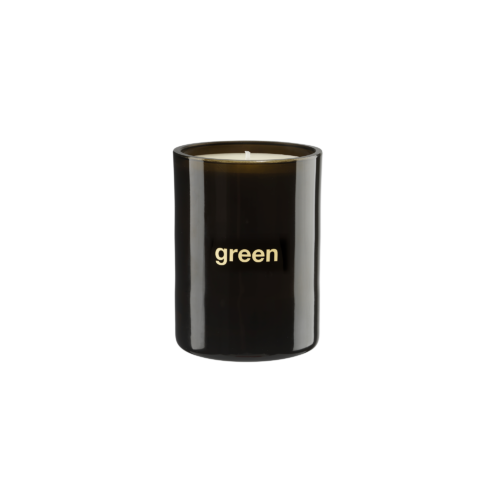 Bougies Green & Purple - India Mahdavi