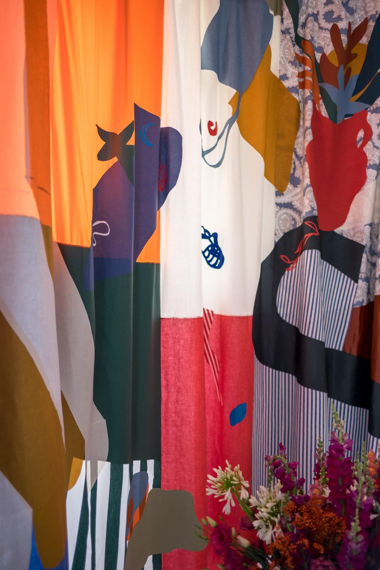 Les Crafties - India Mahdavi