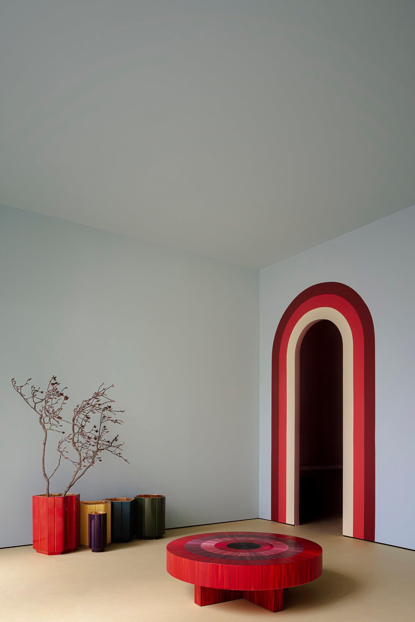 Bellechasse - India Mahdavi