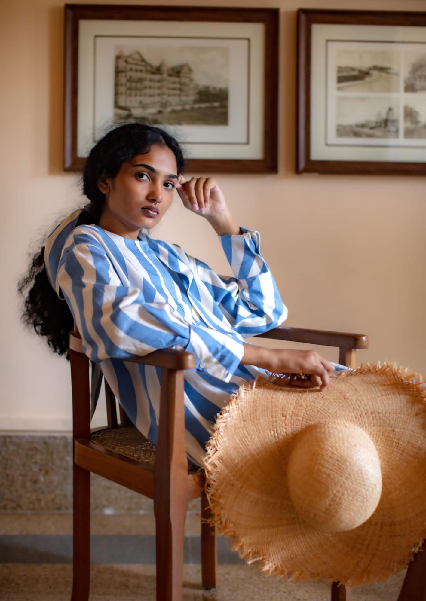 Monoprix - India Mahdavi
