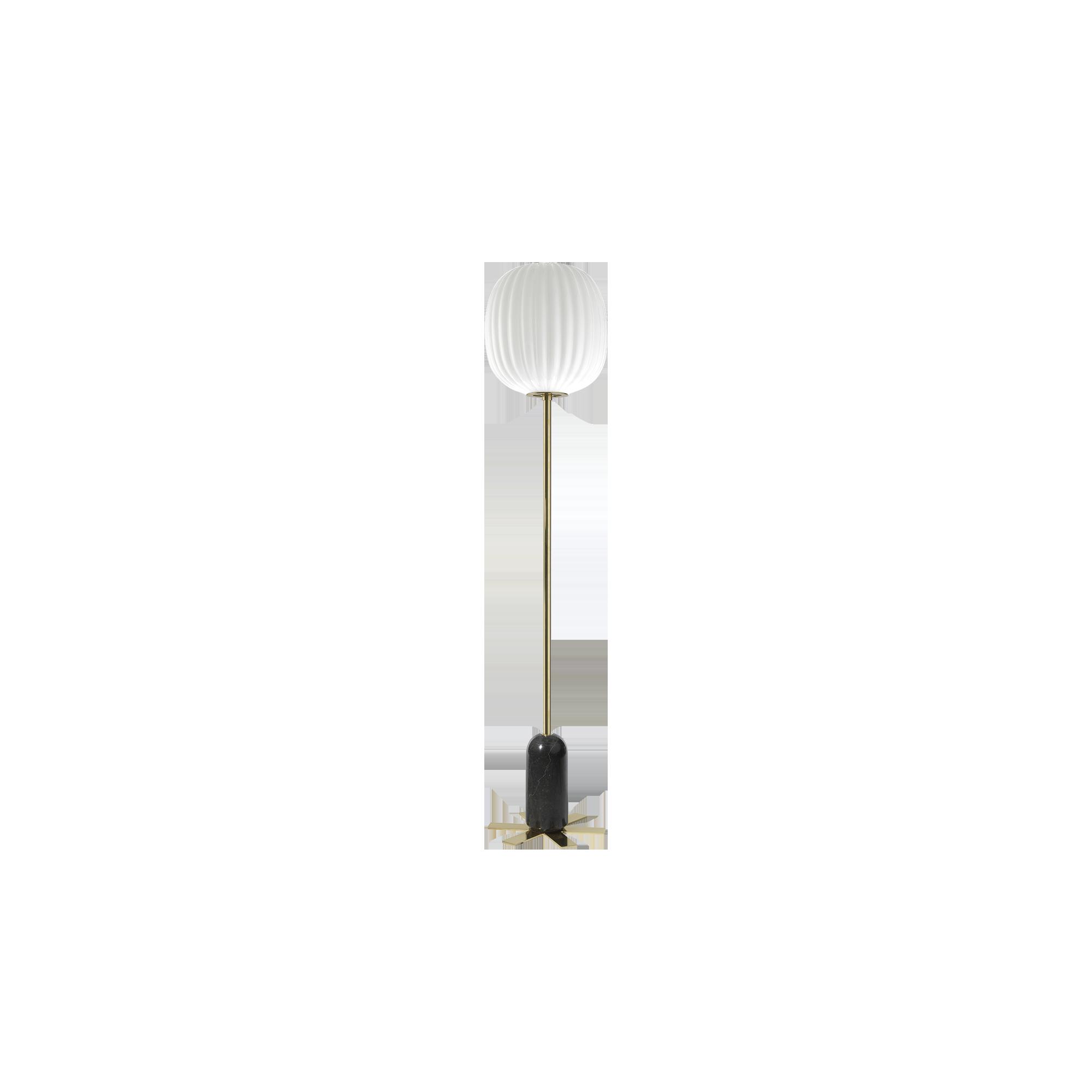 Casanova floorlamp - India Mahdavi